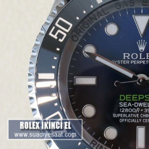 Rolex ikinci el